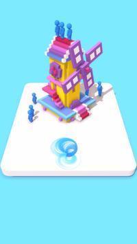 粉碎建筑物开发系统app