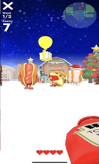番茄酱大师游戏制造app开发