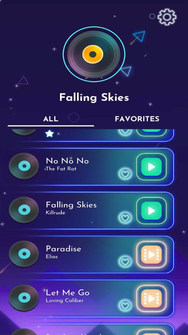节奏打击约单app下载