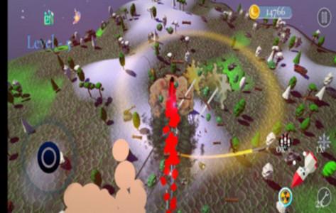 轰炸机无限毁灭游戏