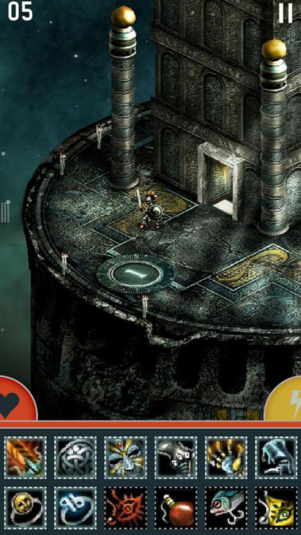 魔幻之塔游戏开发一个app公司