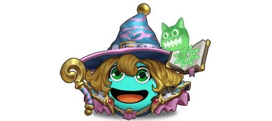 不思议迷宫小魔女冈布奥天赋技能和获取攻略