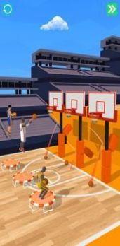 最好的篮球3Doa系统app开发