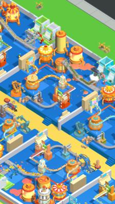 超能工厂app开发手机应用开发