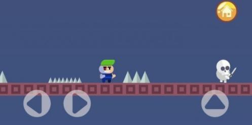 基博格机器人游戏python开发app