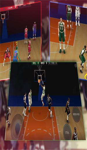 NBA模拟器安卓版微博app开发平台