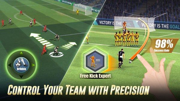 梦幻得分足球冠军app软件开发软件