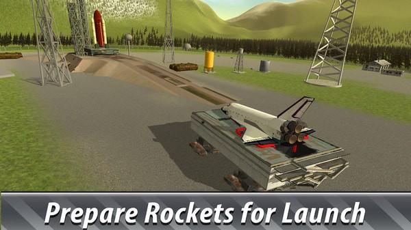 机车模拟器游戏开发app的步骤