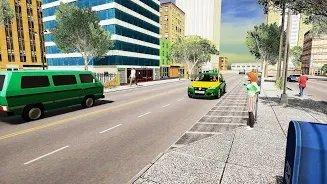 市出租车模拟2021泰州app开发
