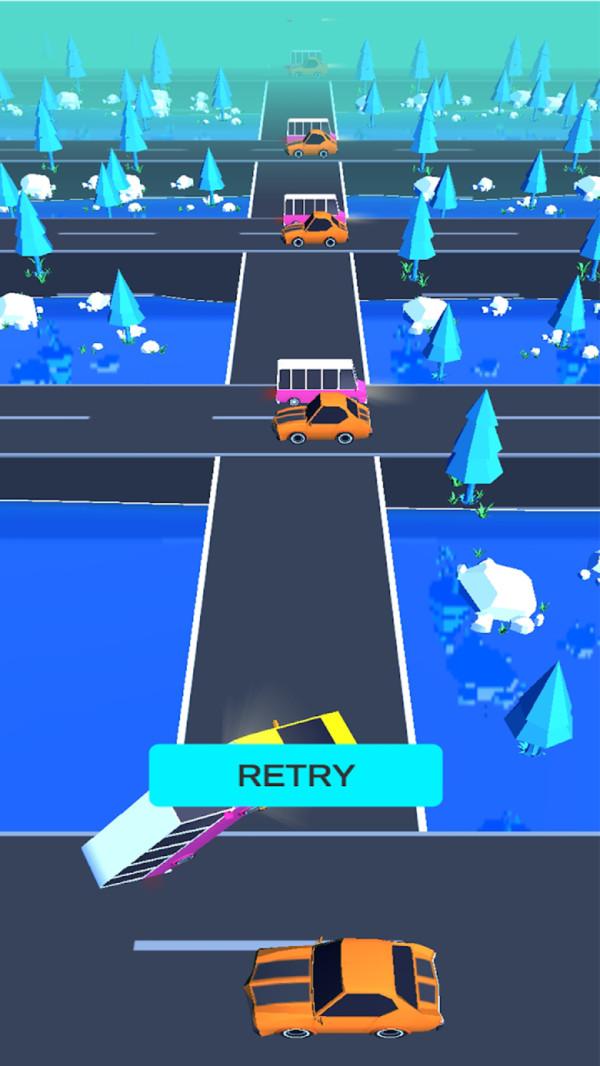 高速公路过马路如何做app软件开发