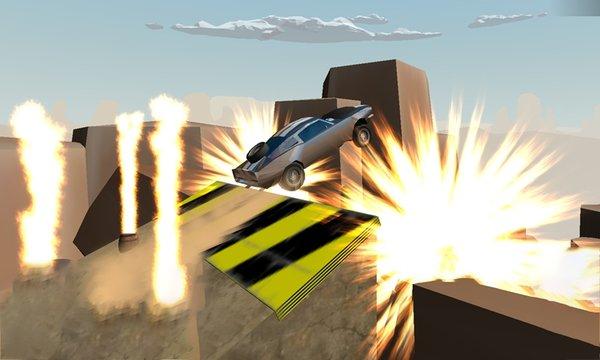 特技汽车游戏app应用开发哪家好