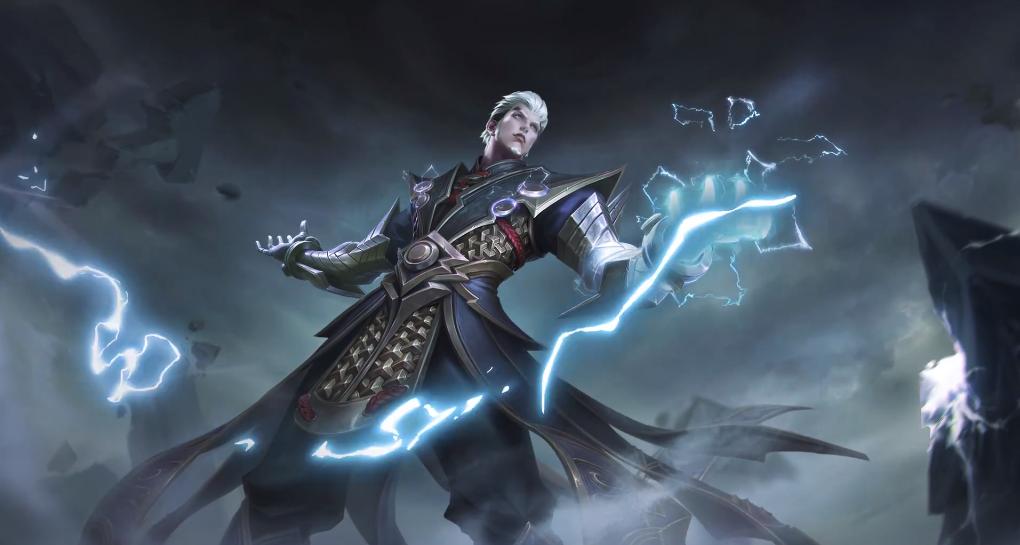 王者荣耀雷霆之王介绍 司空震玩法及背景一览