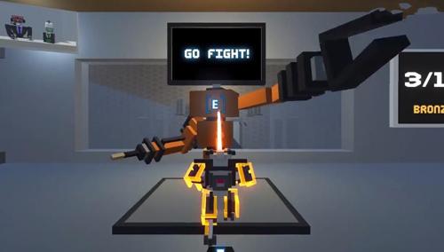 機器人大亂斗免費版