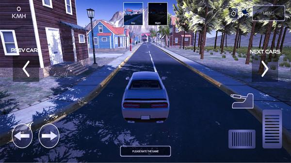 漂移停车模拟app开发课程