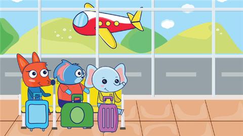 米木机场app开发客户