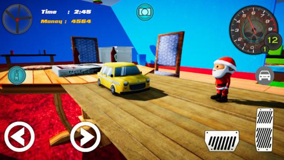 玩具出租车app制作公司