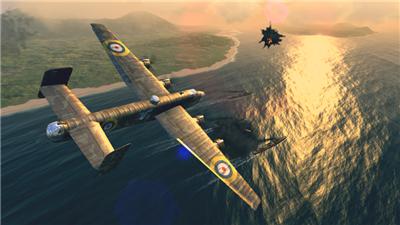战机二战空战app开发周期
