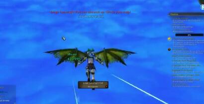 魔兽世界9.0暗影国度自学飞行攻略