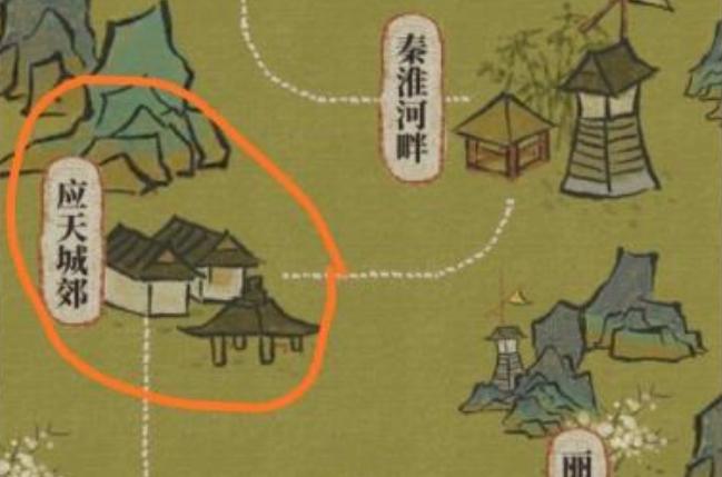 江南百景图硝石在哪个地图获得