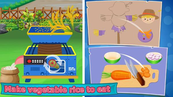 梦幻花园制造商app开发客户
