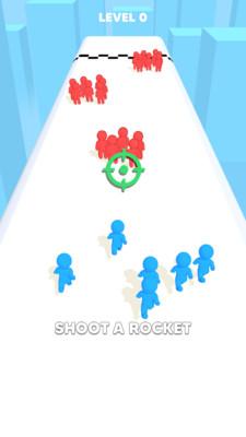 火箭来了快跑开发公司app