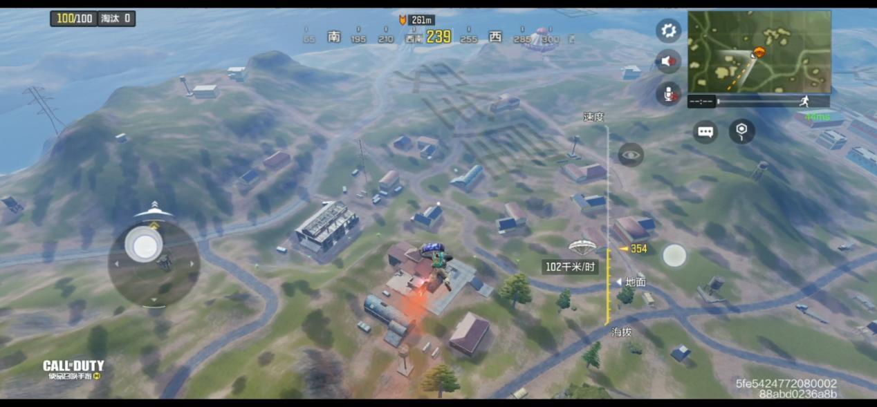 使命召唤手游安全屋地图介绍以及玩法攻略