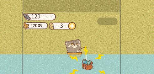 动物餐厅磁铁鱼钩钓鱼方法攻略分享