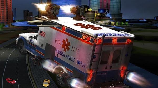飞天武装救护车开发app北京公司
