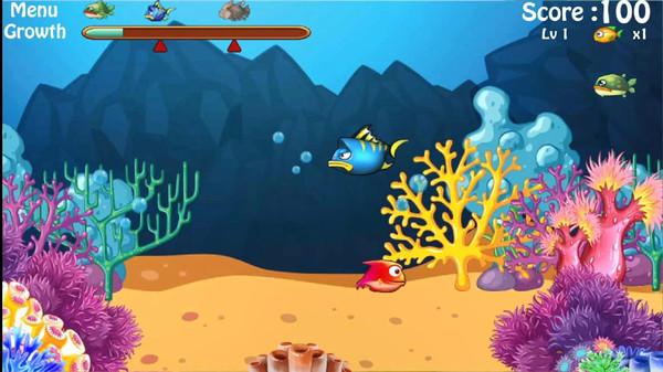 疯狂的鱼冒险记app开发公司哪个好