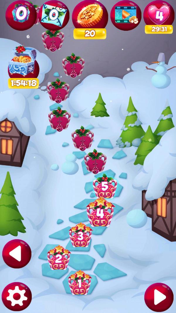 《圣诞益智比赛app开发定制公司哪家好》