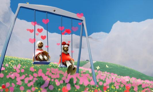sky光遇情人节活动装扮外观价格一览