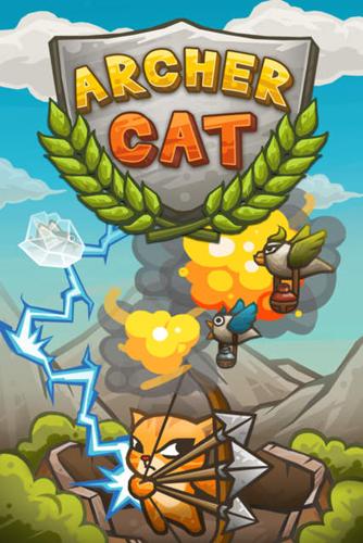 猫射手中文版