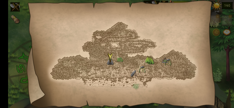挨饿荒野噩梦地图生存指南 生存技巧及隐藏任务一览