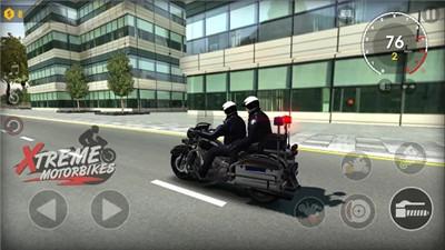 极限摩托骑行中文版
