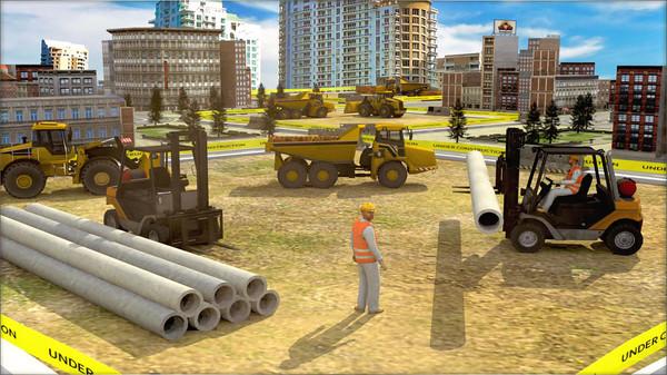 城市建设app怎样开发
