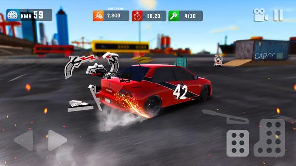 超级汽车模拟器手机app开发要多少钱