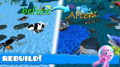 大鲨鱼进食app开发软件有那些