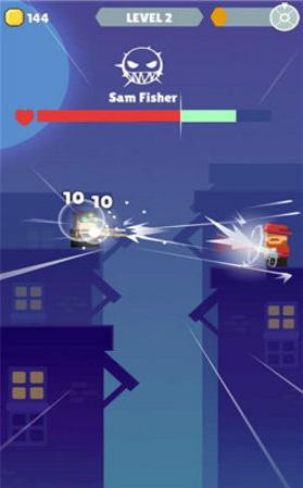 枪弹英雄云端app开发