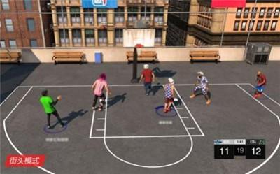 篮球在线2手游做app开发的公司