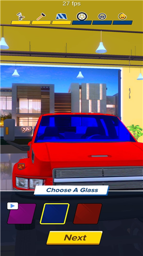 二手车经销商游戏开发模式app