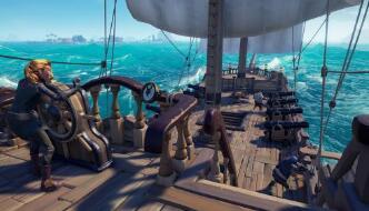 盗贼之海第一赛季通行证详细介绍及购买建议