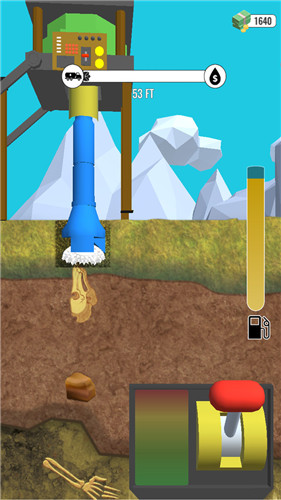 石油钻探开发一款app多少钱