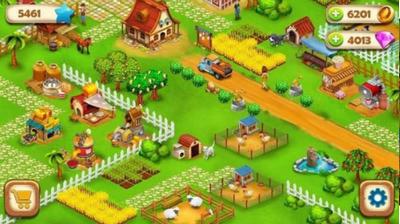 天堂岛的干草农场app开发需要哪些人员