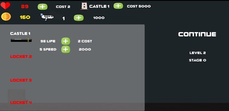 城堡防御攻击机器人app网站怎么开发
