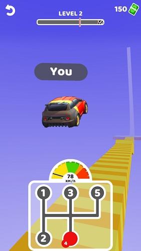 手档赛车王研发一个app要多少钱