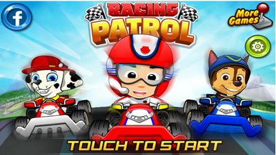 巡逻者赛车开发国内app