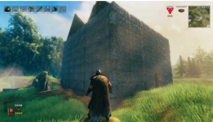 英灵神殿valheim房屋建筑最详细攻略