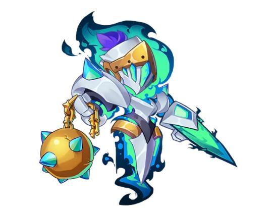 赛尔号稀有精灵幽灵铁甲出现概率及详细捕捉攻略