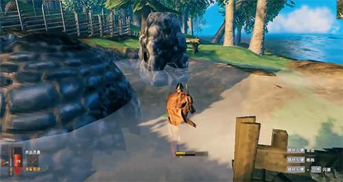 英灵神殿原木在哪里获得
