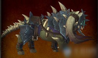 魔兽世界9.0塔宏塔骨蹄荒牛最新获取条件介绍